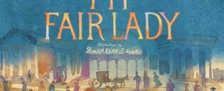 My Fair Lady on Broadway Tickets