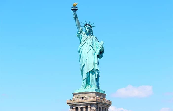 New York Sightseeing Flex Pass - Statue of Liberty