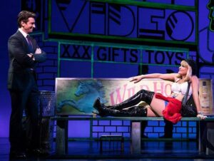Pretty Woman The Musical on Broadway Tickets - Edward and Vivian