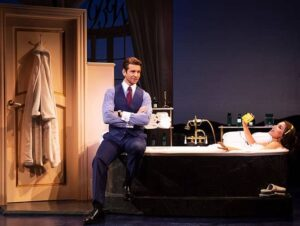Pretty Woman The Musical on Broadway Tickets - Luxury