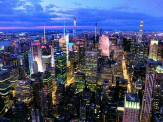 Multi City Discount Pass USA - Empire State Building