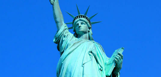 Lady Liberty's Birthday