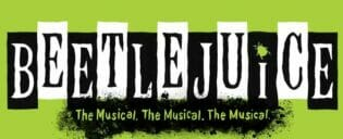 Beetlejuice on Broadway Tickets