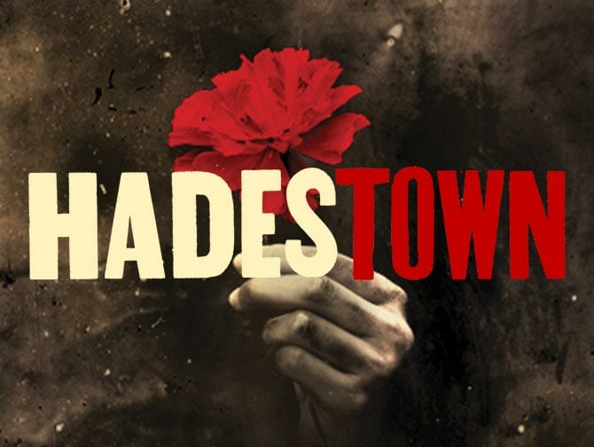 Hadestown on Broadway Tickets