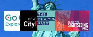 Comparison of New York Discount Passes