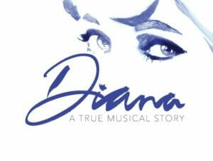 Diana the Musical on Broadway Tickets