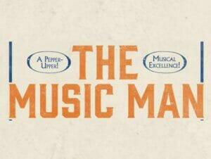 The Music Man on Broadway Tickets