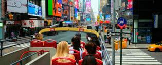 New York 4 day Itinerary