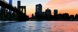Twilight Boat Tour in New York