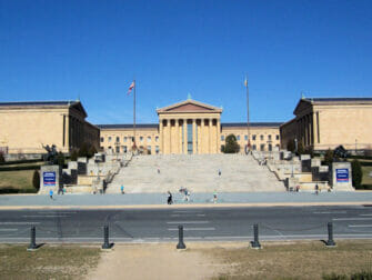 Philadelphia Passes for Attractions Rocky Steps