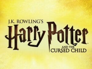 Harry Potter and the Cursed Child on Broadway Tickets