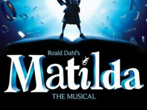 Matilda in NYC