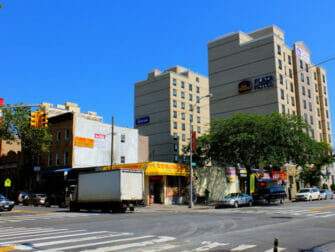 Long Island City in New York - Buildings