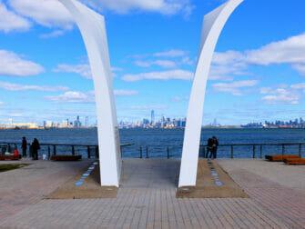 Staten Island in New York Memorial