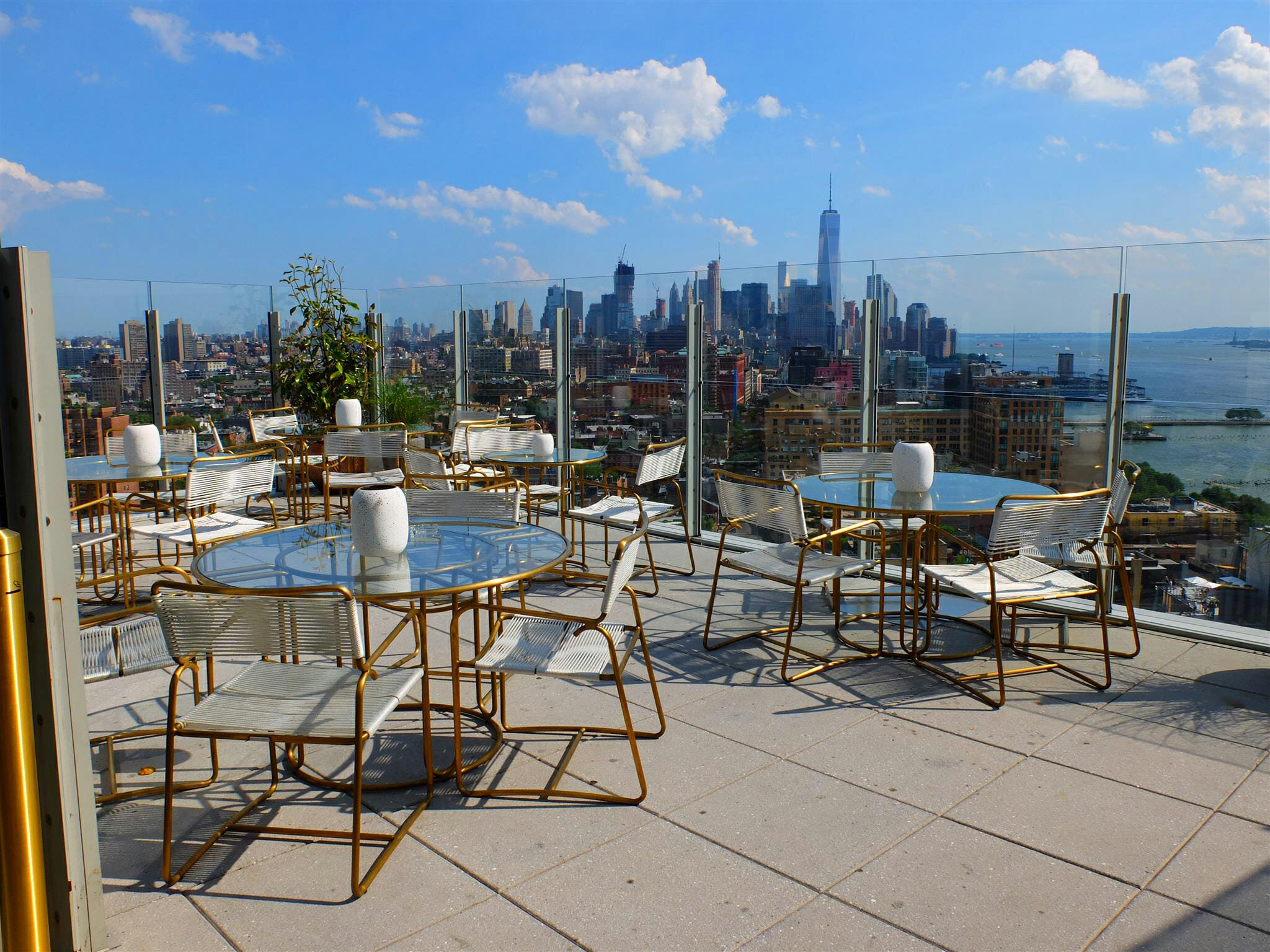 Top of the Standard New York – High Quality Wallpaper