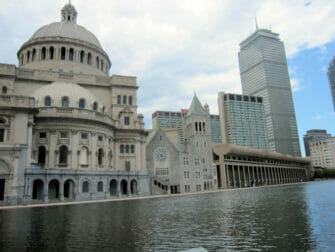 Boston Passes for Attractions - Buildings