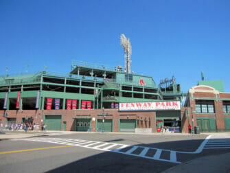 Boston Passes for Attractions - Fenway Park