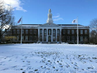 Boston Passes for Attractions - Harvard