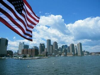 Boston Passes for Attractions - On the Water