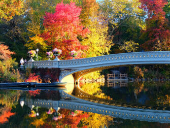 Filming Locations in New York - Avengers - Central Park