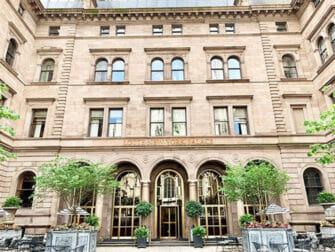Filming Locations in New York - Gossip Girl