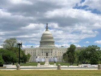 Washington D.C. Passes for Attractions Capitol