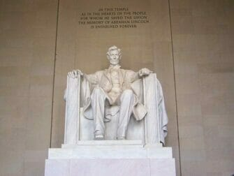 Washington D.C. Passes for Attractions Sights