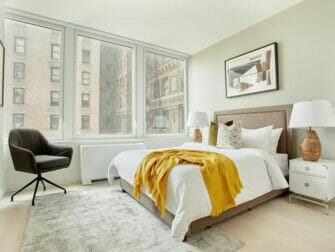 Apartments in New York - Sonder Battery Park
