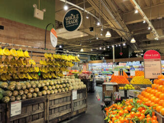 Supermarkets in New York - Whole Foods