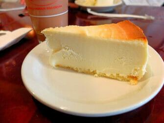 Best cheesecake in New York - Juniors