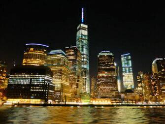 Restaurants in New York - Dinner Cruises