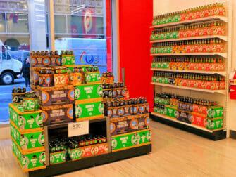 Supermarkets in New York - Target New York