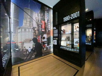 Museum of the City of New York - Inside