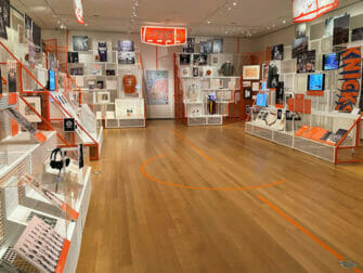 Museum of the City of New York - Sports