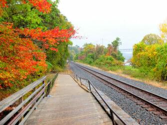 Metro-North Railroad in New York - Upstate
