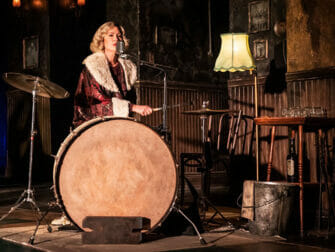The Girl from the North Country on Broadway Tickets - Drums