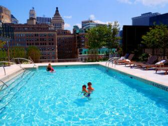Apartments in New York - Sonder