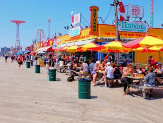 Luna Park in Coney Island Tickets - Amusement Park